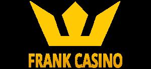Логотип франк казино