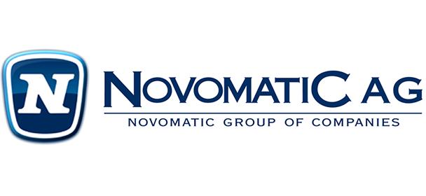 Обзор провайдера Novomatic