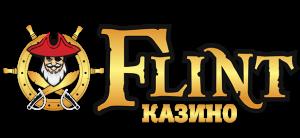 Логотип Flint казино