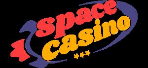 Логотип Спейс казино