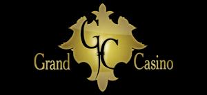 Логотип Гранд казино