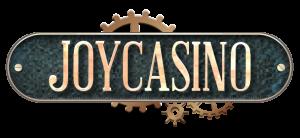 Логотип Джой казино