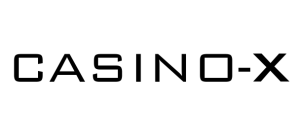 Логотип Казино Икс