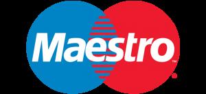 Maestro логотип
