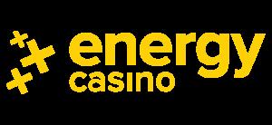 Логотип Энерджи казино