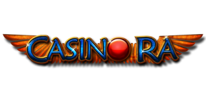 Казино Ра логотип