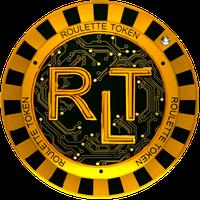 Roulette token